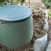 コンポストで自家製堆肥と生ごみ減量!一石二鳥で家計も助かります